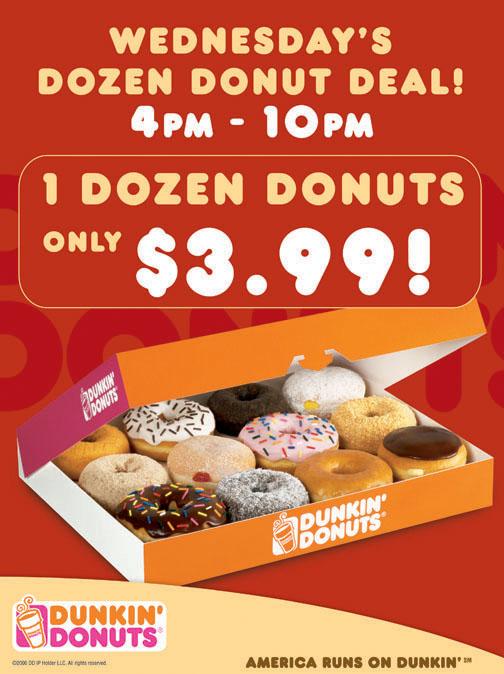 dunkin donuts 171 jennifer lafer portfolio